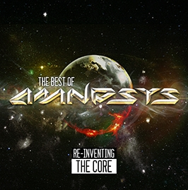 Re-Inventing The Core / The Best of Amnesys